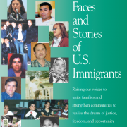 faces and stories of us immigrants