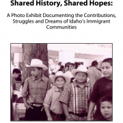 shared history shared hopes
