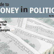 guide to money in politics