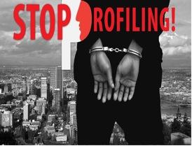 Stop profiling pic