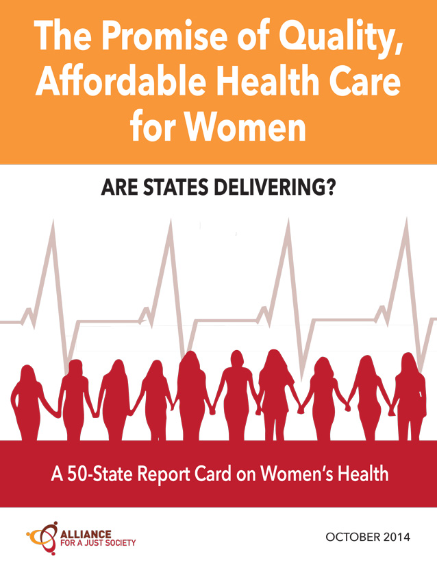 Our New 50-State Report Card