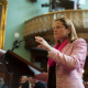 New York City Council Speaker Melissa Mark-Viverito. Photo by NYC Council/William Alatriste