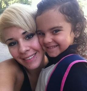Gaisha and daughter