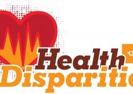 Health Disparities logo