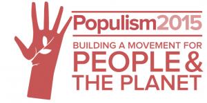 Populism2015 logo