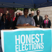Honest Elections pic