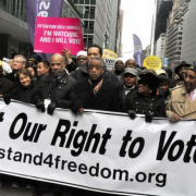 Voting Rights Op-ed