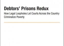 Debtors' Prisons Redux