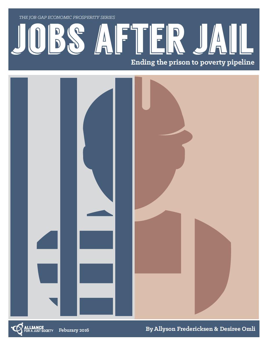 Jail Transition Specialist