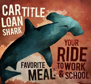 03 Car Title Loan Sharks
